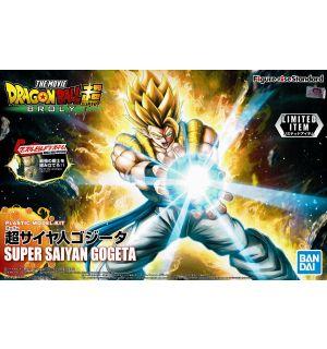 Figure Rise Super Saiyan Gogeta (Limited Item, 15 cm)