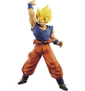 Dragon Ball Z - Son Goku Super Saiyan (Maximatic, 25 cm)