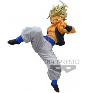 Dragon Ball Z - Super Saiyan Gogeta (Blood of Saiyans,19 cm)