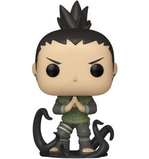 Funko Pop! Naruto - Shikamaru Nara (9 cm)