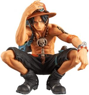One Piece - Portgas D. Ace (King Of Artist, 13 cm)