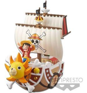 One Piece - Thousand Sunny (Mega WCF Special, 19 cm)