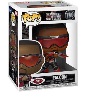 Funko Pop! Marvel The Falcon & Winter Soldier - Falcon (9 cm)