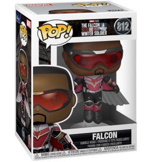 Funko Pop! Marvel The Falcon & Winter Soldier - Falcon Flying (9 cm)
