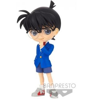 Detective Conan - Conan Edogawa (Q Pocket, 14 cm)