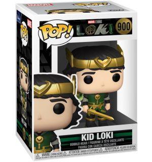 Funko Pop! Marvel Loki - Kid Loki (9 cm)
