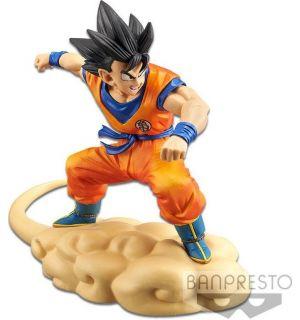 Dragon Ball Z - Son Goku (Kintoun, 18 cm)