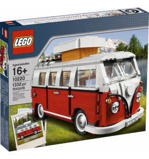 Lego Creator Expert - Volkswagen T1 Camper