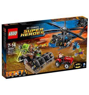 Lego DC Comics Super Heroes - Batman: Il Raccolto Della Paura Di Scarecrow