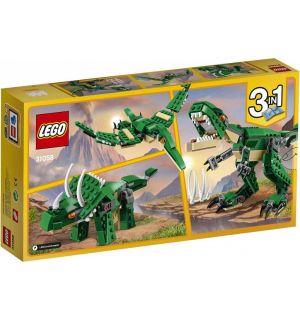 LEGO CREATOR - DINOSAURO