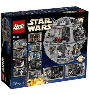 LEGO STAR WARS - DEATH STAR