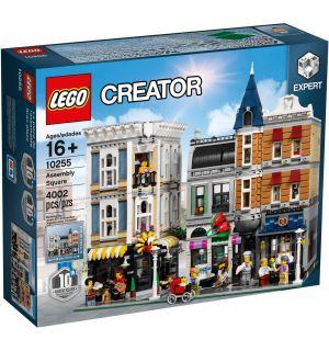 Lego Creator Expert - Piazza Dell'Assemblea