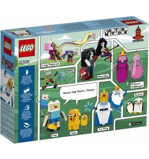 LEGO IDEAS - ADVENTURE TIME