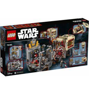Lego Star Wars - Fuga Dal Rathtar