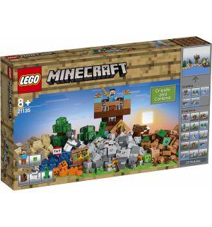 Lego Minecraft - Crafting Box 2.0