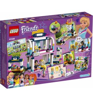 LEGO FRIENDS - L'ARENA SPORTIVA DI STEPHANIE