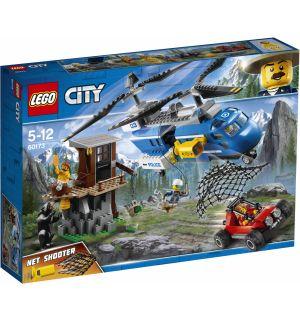 Lego City - Arresto In Montagna