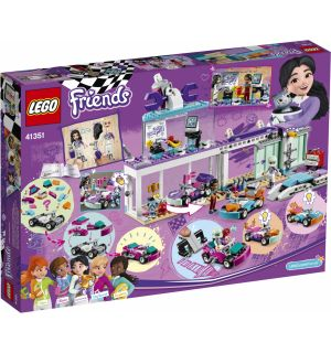 Lego Friends - Officina Creativa