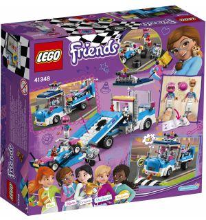 LEGO FRIENDS - CAMION DI SERVIZI E MANUTENZIONE