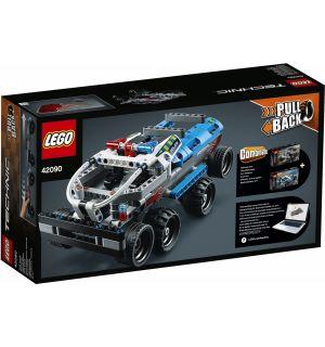 Lego Technic - Bolide Fuoristrada