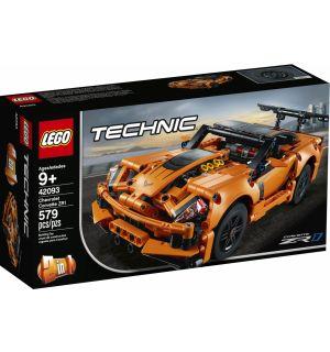 Lego Technic - Corvette