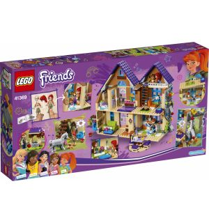 LEGO FRIENDS - LA VILLETTA DIMIA