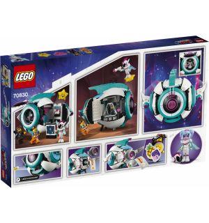 Lego The Lego Movie 2 - L'Astronave Sorellare Di Dolce Sconquasso!