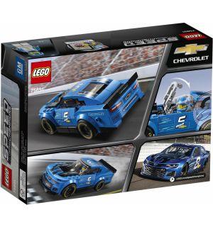 LEGO SPEED CHAMPIONS - AUTO DA CORSA CHEVROLET CAMARO ZL1