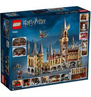 Lego Harry Potter - Castello Di Hogwarts
