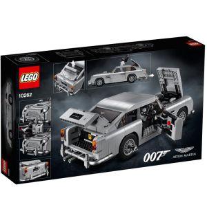 LEGO CREATOR EXPERT - JAMES BOND ASTON MARTIN DB5