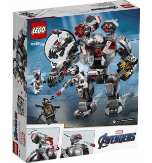 LEGO MARVEL AVENGERS - WAR MACHINE BUSTER