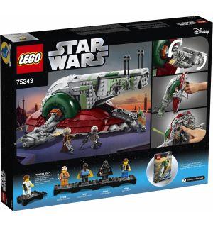 LEGO STAR WARS - SLAVE I (EDIZIONE 20 ANNIVERSARIO)