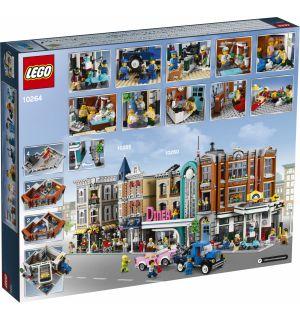 LEGO CREATOR EXPERT - CORNER GARAGE