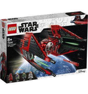 Lego Star Wars - Tie Fighter Del Maggiore Vonreg