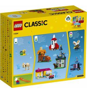 Lego Classic - Le Finestre Della Creatività
