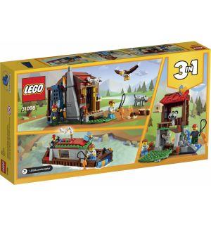 Lego Creator - Avventure All'Aperto