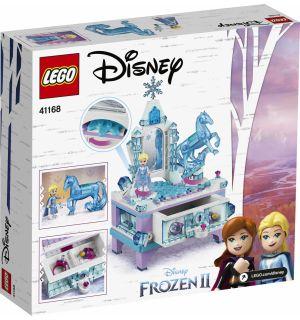 Lego Disney Princess - Il Portagioielli Di Elsa