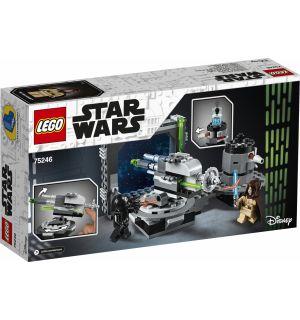 Lego Star Wars - Il Cannone Della Morte Nera