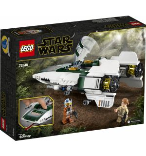 Lego Star Wars - A-Wing Starfighter