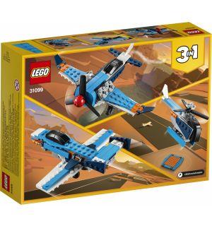 LEGO CREATOR - AEREO AD ELICA