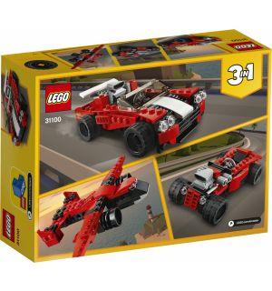 LEGO CREATOR - AUTO SPORTIVA