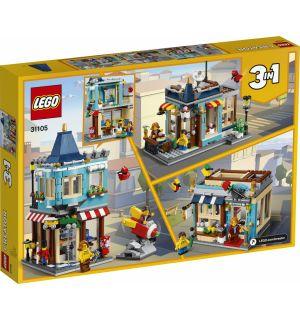 LEGO CREATOR - NEGOZIO DI GIOCATTOLI