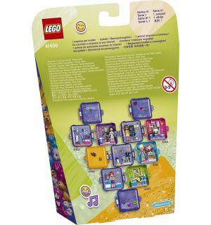 LEGO FRIENDS - IL CUBO DELL'AMICIZIA DI ANDREA