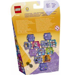 LEGO FRIENDS - IL CUBO DELL'AMICIZIA DI EMMA