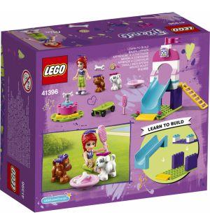 LEGO FRIENDS - IL PARCO GIOCHI DEI CUCCIOLI