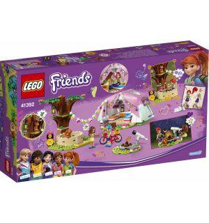 LEGO FRIENDS - GLAMPING NELLANATURA