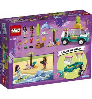 LEGO FRIENDS - IL FURGONE DEI FRULLATI