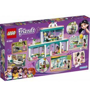 LEGO FRIENDS - L'OSPEDALE DI HEARTLAKE CITY