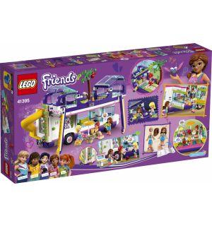LEGO FRIENDS - IL BUS DELL'AMICIZIA