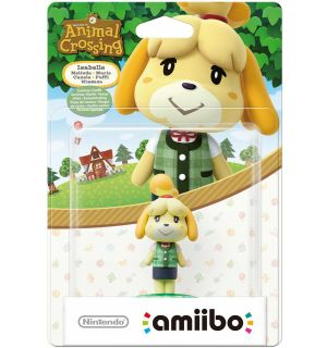 AMIIBO ANIMAL CROSSING - ISABELLE